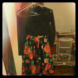 Dress / dance dress